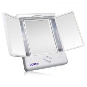 Illuminate by Conair Mirror with lights